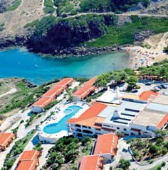 Castelsardo Resort Village